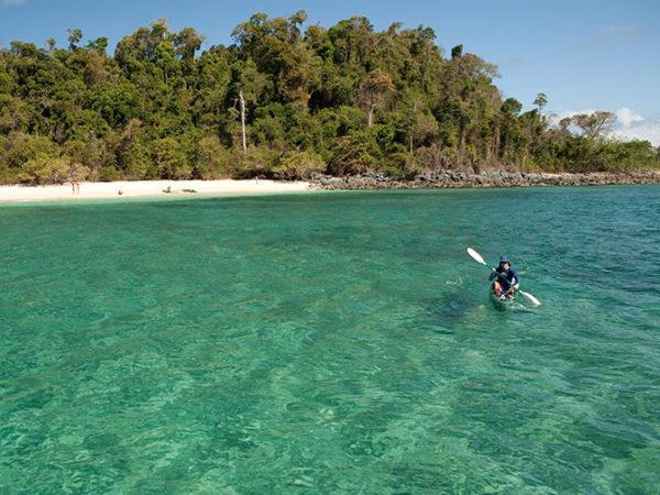Kayak Madagascar