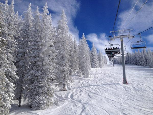 5 Tips for Beginner Skiers