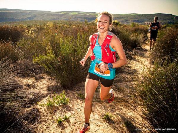Trail Versus Road Running
