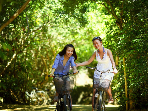 5 Top-rated Bike Rides in London