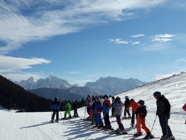 Get Ski Ready at UK's Top Indoor Ski Centres