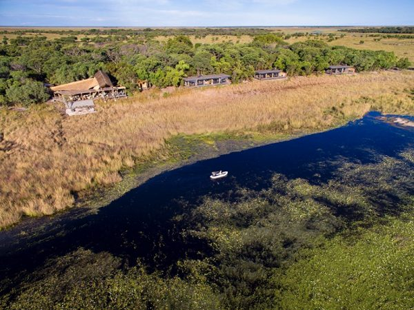 Why You Should go on a Canoe Safari in Zambia