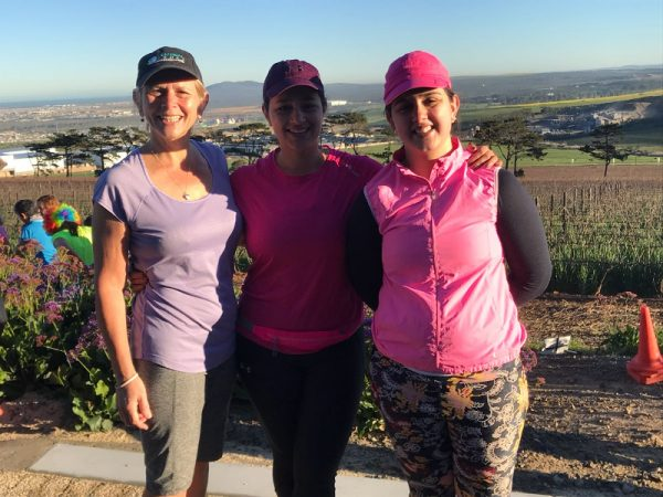 Trail Running at 57 & Losing 15kgs: Jeanine's story