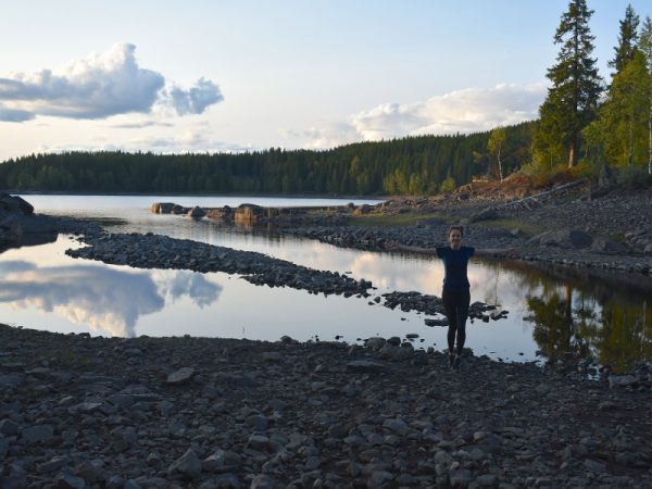 Hiking Solo in Norway: Mary's story
