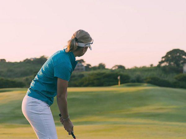 Golf & Safari VIP Tour in Southern Africa