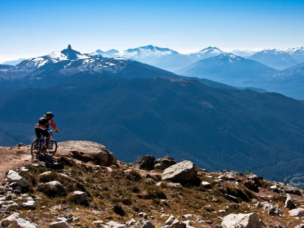Europe's best single-day leisure cycle routes